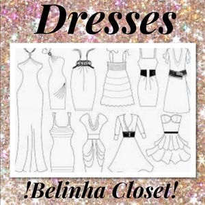 Women's dresses. Please make me an offer.